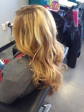 Rio Rancho Hair Salon Tousled Waves